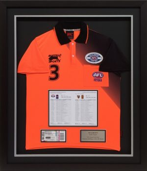 AFL Field Umpire Tshirt